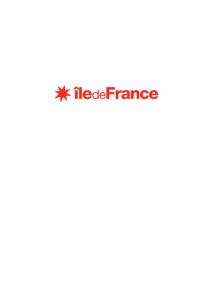 Logo Ile de France PDF